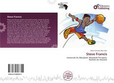 Bookcover of Steve Francis