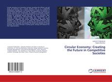 Circular Economy: Creating the Future in Competitive Societies的封面