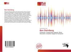 Bookcover of Ben Steinberg