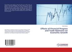Effects of Financial Progress and Trade Openness on Economic Growth kitap kapağı