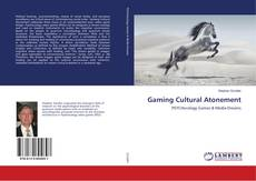 Copertina di Gaming Cultural Atonement