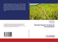 Copertina di Nutrient Expert: A tools to nourish plant