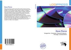 Bookcover of Dave Pierce