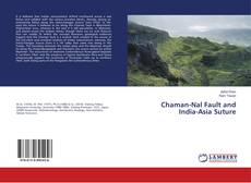 Capa do livro de Chaman-Nal Fault and India-Asia Suture