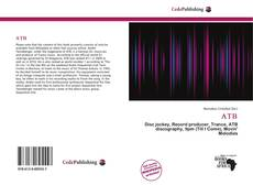 Bookcover of ATB