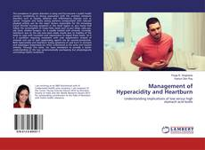 Bookcover of Management of Hyperacidity and Heartburn