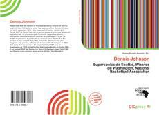 Bookcover of Dennis Johnson
