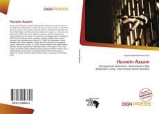 Borítókép a  Hussein Azzam - hoz