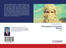Capa do livro de The Folklore of Arabian Beauty