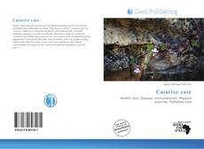 Bookcover of Curative care