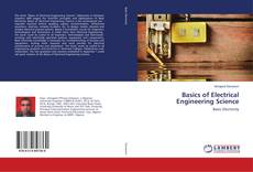 Basics of Electrical Engineering Science kitap kapağı