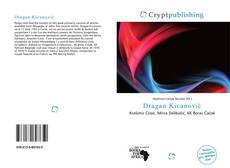 Bookcover of Dragan Kicanović