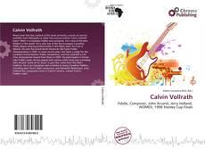 Обложка Calvin Vollrath