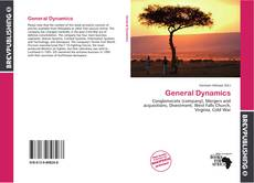 Bookcover of General Dynamics