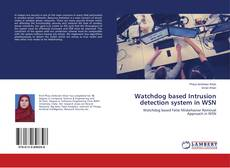 Couverture de Watchdog based Intrusion detection system in WSN