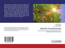 Couverture de Diet for IT professionals