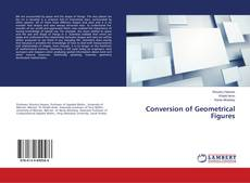 Couverture de Conversion of Geometrical Figures