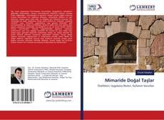 Buchcover von Mimaride Doğal Taşlar