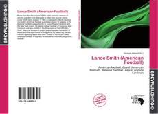 Copertina di Lance Smith (American Football)