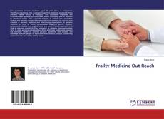 Bookcover of Frailty Medicine Out-Reach