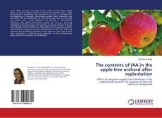 Обложка The contents of IAA in the apple-tree orchard after replantation