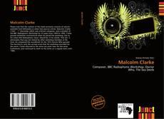 Bookcover of Malcolm Clarke