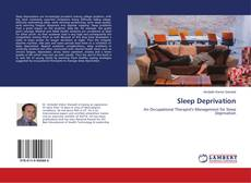Sleep Deprivation kitap kapağı