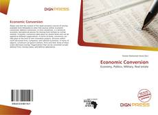 Couverture de Economic Conversion