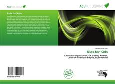 Bookcover of Kids for Kids
