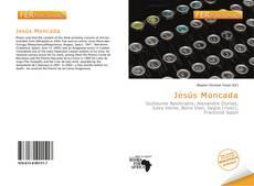 Portada del libro de Jesús Moncada