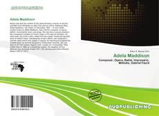 Bookcover of Adela Maddison