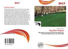 DayStar Digital kitap kapağı