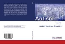 Bookcover of Autism Spectrum Disorders
