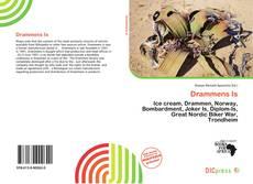 Drammens Is kitap kapağı