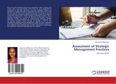 Copertina di Assessment of Strategic Management Practices