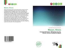 Bookcover of Mason, Illinois