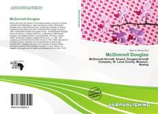 Bookcover of McDonnell Douglas