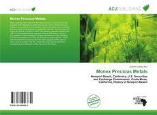 Bookcover of Monex Precious Metals