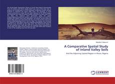 Bookcover of A Comparative Spatial Study of Inland Valley Soils