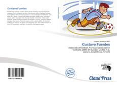 Copertina di Gustavo Fuentes