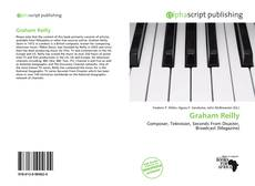 Bookcover of Graham Reilly