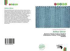 Bookcover of Arthur Oliver