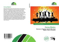 Couverture de Carey Blyton