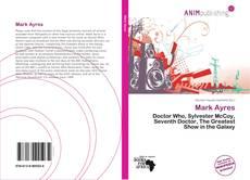 Capa do livro de Mark Ayres