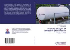 Bookcover of Buckling analysis of composite pressure hull