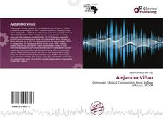 Bookcover of Alejandro Viñao
