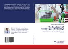 Обложка The Handbook of Toxicology and Bioassays
