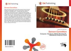 Bookcover of Doreen Carwithen
