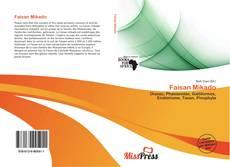 Bookcover of Faisan Mikado
