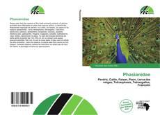 Обложка Phasianidae